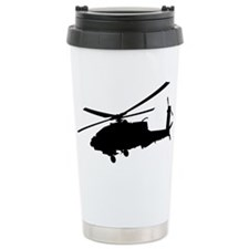Cute Apache Travel Mug