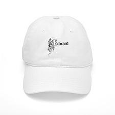 Edward Baseball Cap