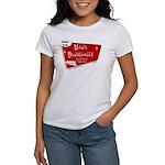 Breastaurant for Mama Women's T-Shirt