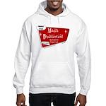 Breastaurant for Mama Hooded Sweatshirt