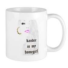 Mug - homegirl