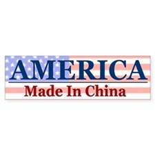America - Made In China