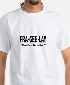 FRA GEE LAY Shirt