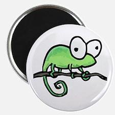 """chameleon 2.25"""" Magnet (10 pack)"""