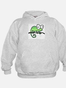 chameleon Hoodie