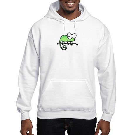chameleon Hooded Sweatshirt