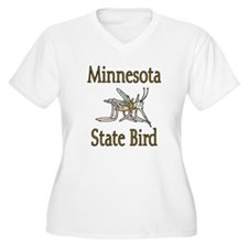 Minnesota State B T-Shirt