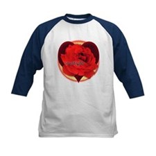itwilight Do You? Red Rose of Love Tee