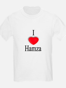 Hamza Kids T-Shirt
