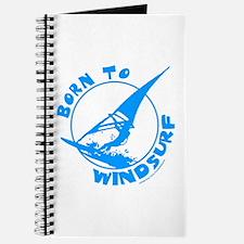 BORN TO WINDSURF Journal