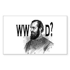 What Would Jackson Do? Decal