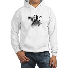 What Would Jackson Do? Hoodie
