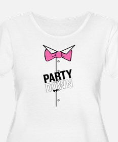 Party Down T-Shirt
