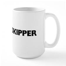 Skipper Mug