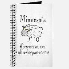 Minnesota Sheep Journal