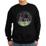 Little Fawn Sweatshirt (dark)