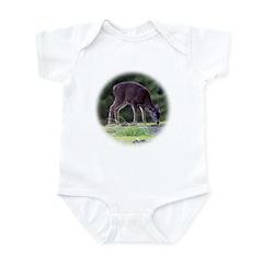 Little Fawn Infant Bodysuit