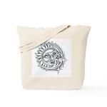 Lovers Moon Tote Bag