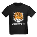 Cheetah Kids Dark T-Shirt