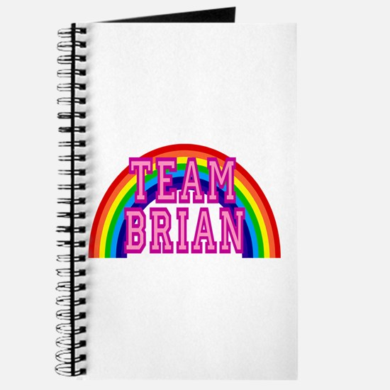 Team Brian Journal