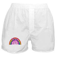 Team Kevin Boxer Shorts