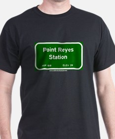 Point Reyes Station T-Shirt