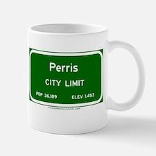 Perris Mug