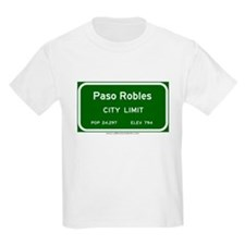 Paso Robles T-Shirt