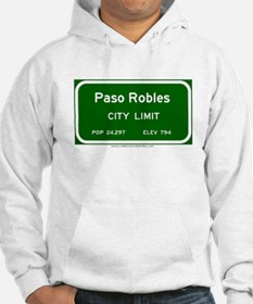 Paso Robles Hoodie