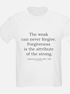 Mahatma Gandhi 29 T-Shirt