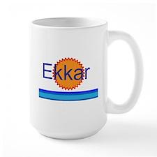 ELLAS Greece Mug