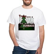 Renewable Dumbass Shirt