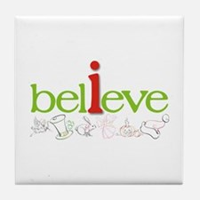 i believe Tile Coaster