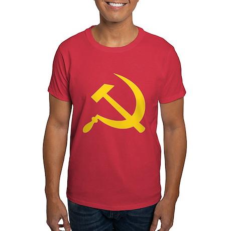 Hammer and Sickle Dark T-Shirt