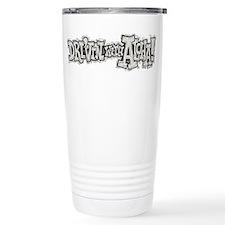 Dri'vin with Aloha! Travel Mug
