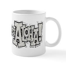 Dri'vin with Aloha! Mug