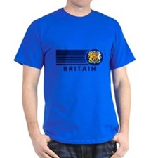 Britain Vintage T-Shirt