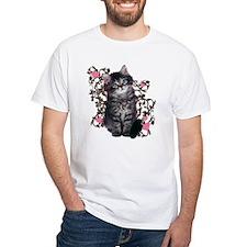 Cute Kitten Kitty Cat Lover Shirt