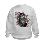 Cat lover Crew Neck