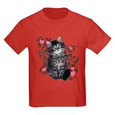 Cute Kitten Kitty Cat Lover T