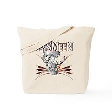 Yasmeen Tote Bag
