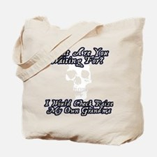Texas Hold'em Poker - Check R Tote Bag