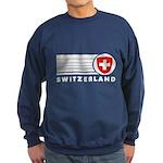 Switzerland Vintage Sweatshirt (dark)