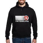 Switzerland Vintage Hoodie (dark)