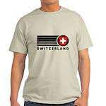 Switzerland Vintage Light T-Shirt