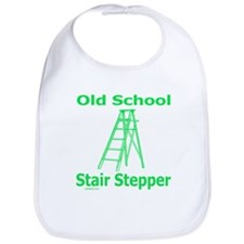STAIR STEPPER Bib