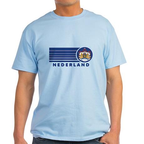 Nederland Vintage Light T-Shirt