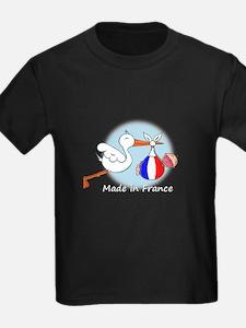 Stork Baby France T