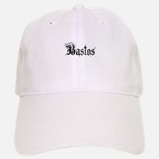 BASTOS-1 Baseball Baseball Cap