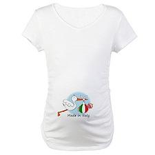 Stork Baby Italy Shirt